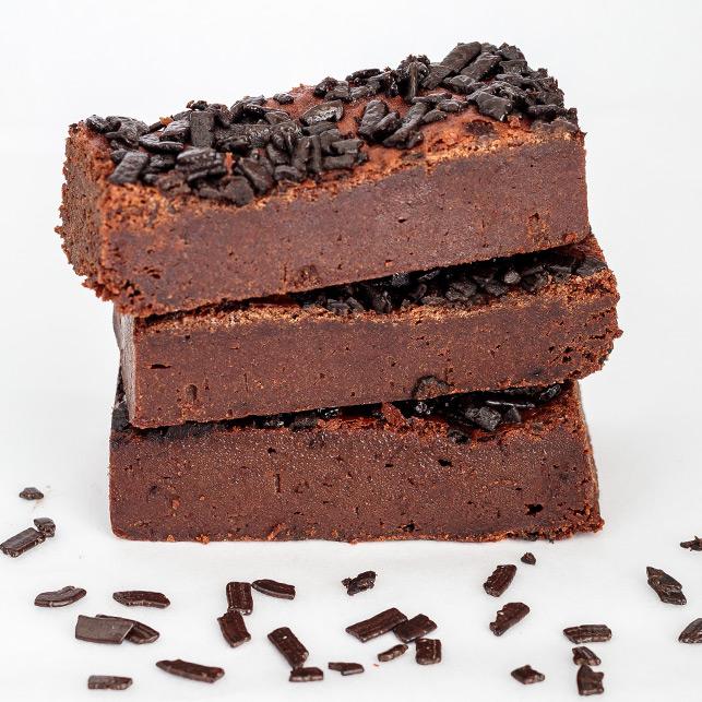 The Original brownie